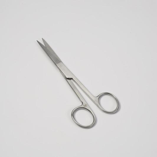 Chirurgische Scheren, Einmalgebrauch, einzeln steril verpackt